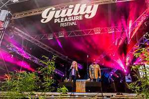uilty Pleasure Festival 2015